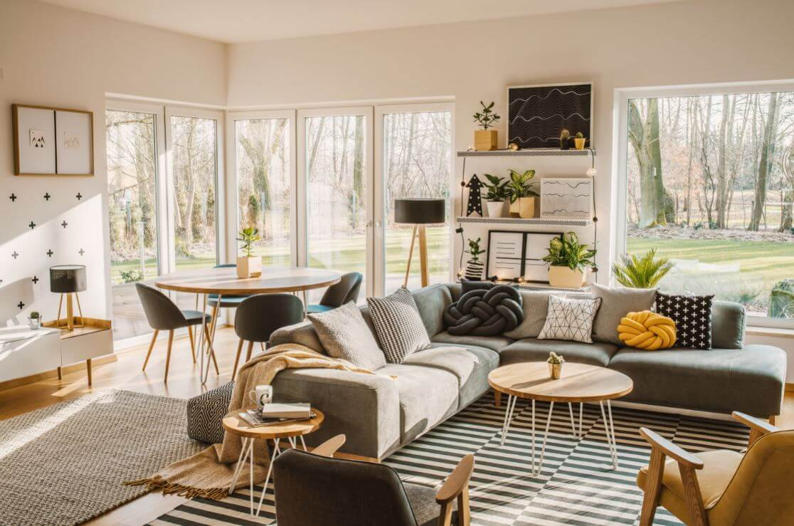 Feng Shui Living Room Learn Live And Experience East