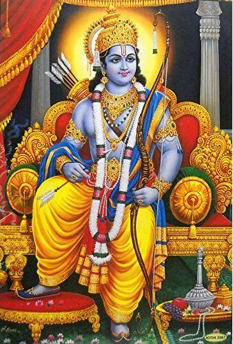 hindu gods story