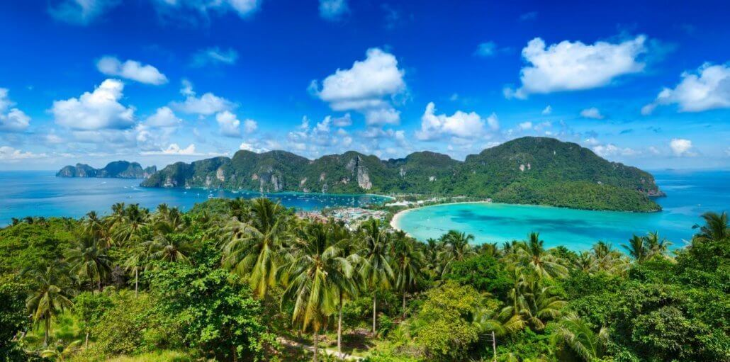 is it safe to solo travel in Thailand