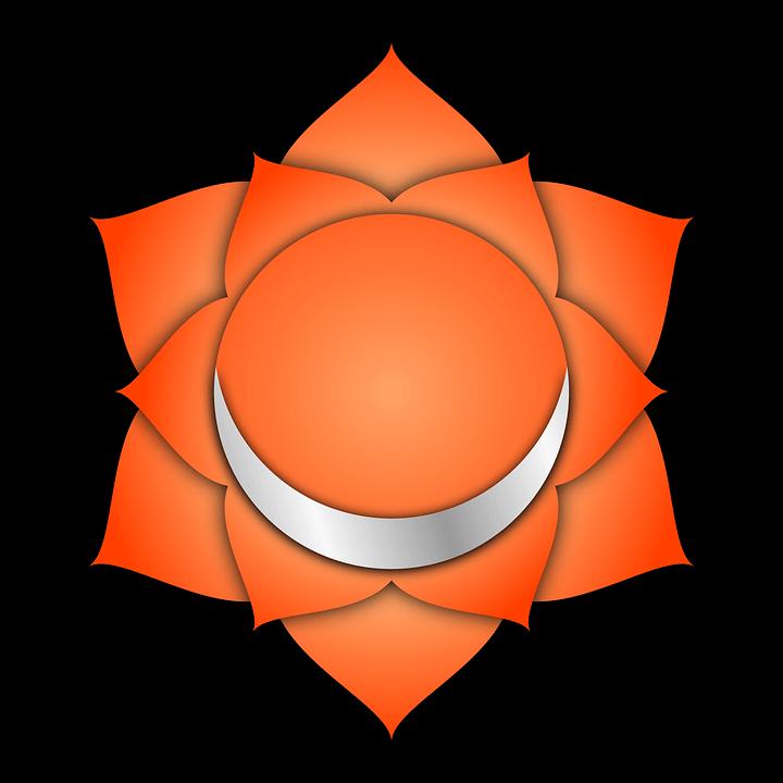 sacral chakra energy