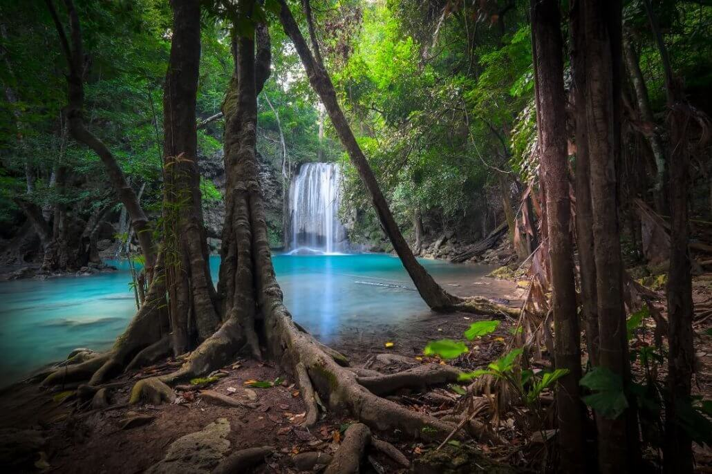 solo travel groups thailand