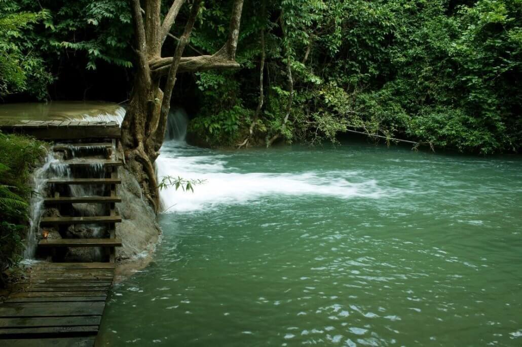 solo travel tours thailand