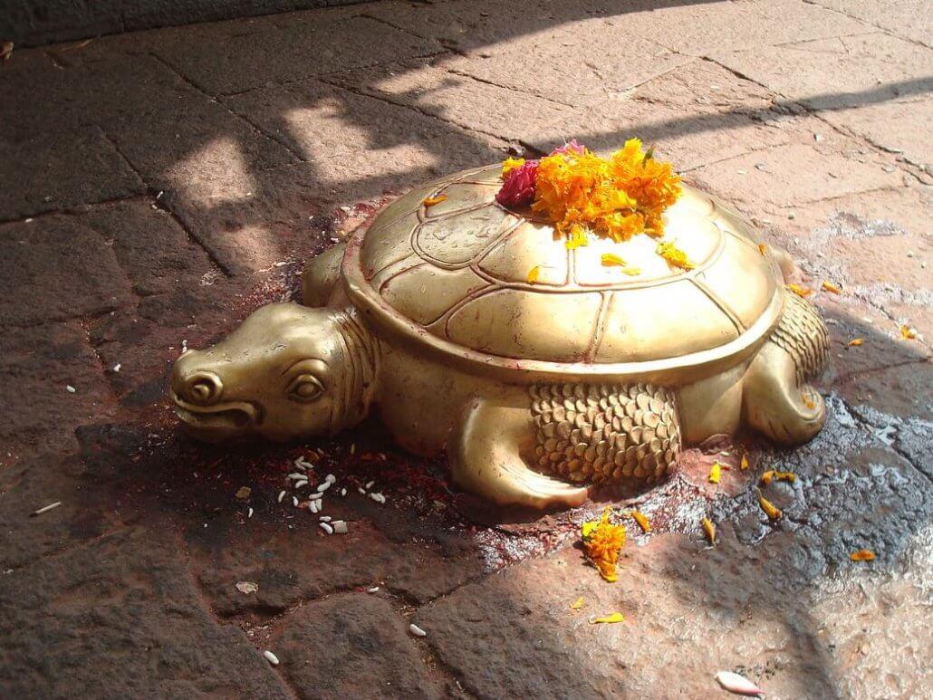 stories of hindu gods