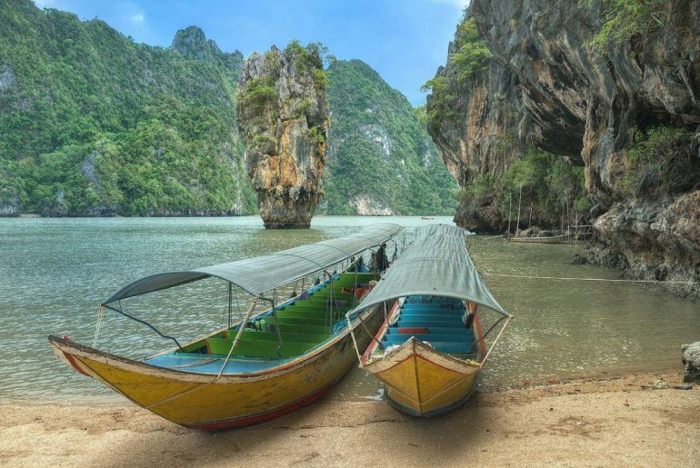 Top Travel tips for Thailand
